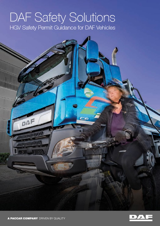 DAF Safety Solutions
