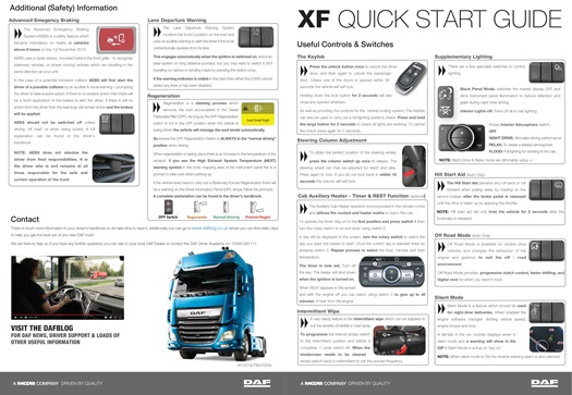DAF-XF-Quick-Guide_2018-1