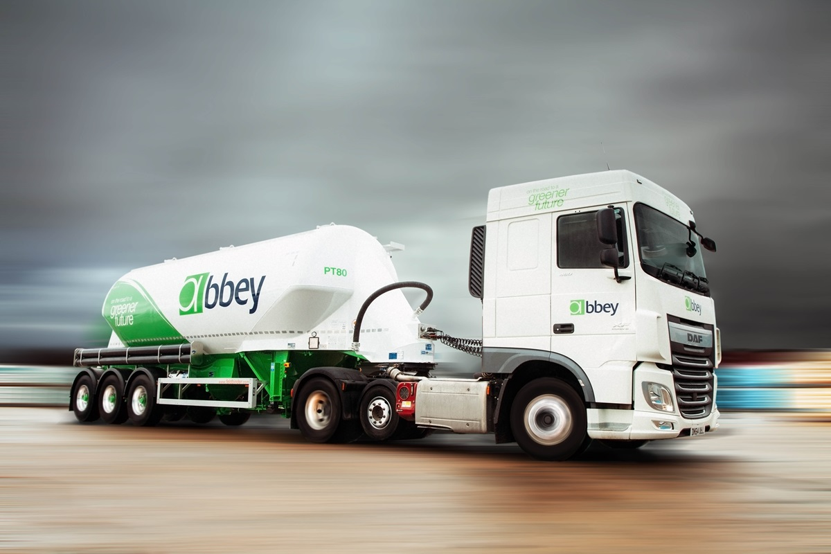 Abbey Logistics