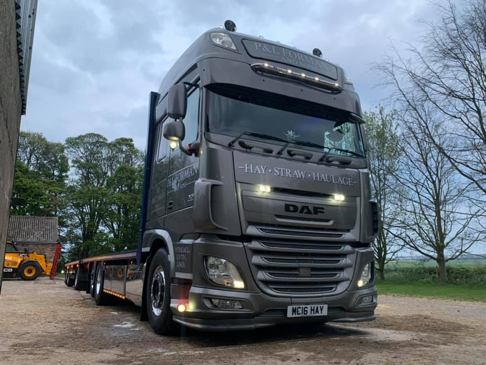 DAF Trucks virtual truck show attracts 700 entrants