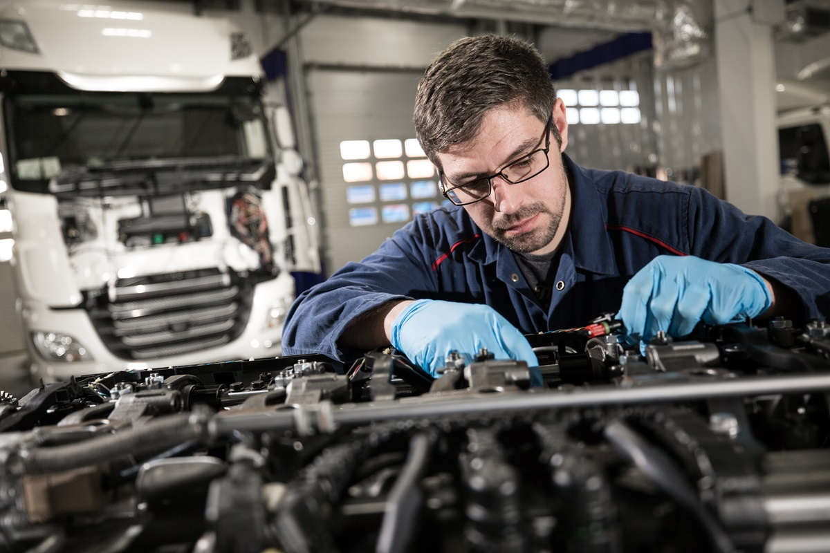 Become-a-DAF-Technician