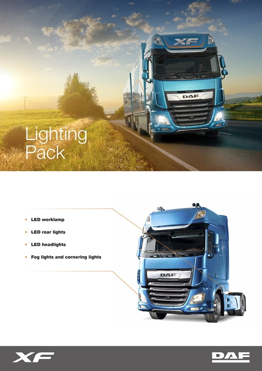 DAF-XF-Lighting-Pack