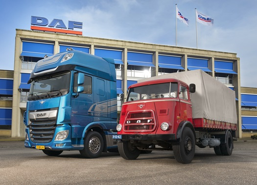 DAF-XF-and-DAF-A1600-A1800