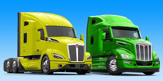 2021-Next-Gen-T680-and-579---Yellow-and-Green